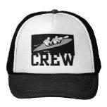 Crew Rowing Trucker Hat