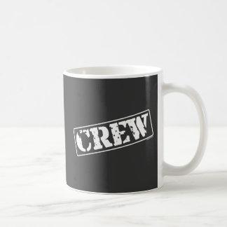 Crew Stamp Mug