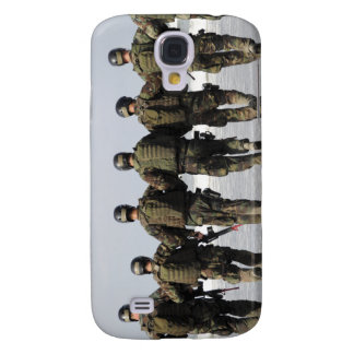 Crewman Qualification Training students Samsung Galaxy S4 Cover