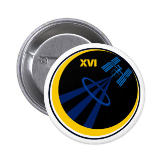 Crews to the ISS:  Expedition 16 Button