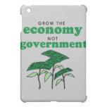 Crezca al gobierno de la economía no