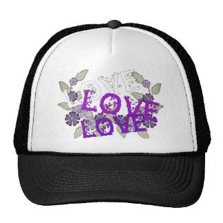 Crezca el amor gorra