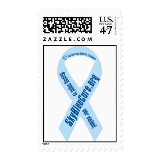 CRF Ribbon Stamps