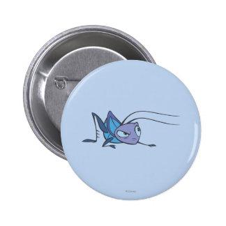 Cri-kee Pinback Button