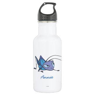 Cri-kee Stainless Steel Water Bottle