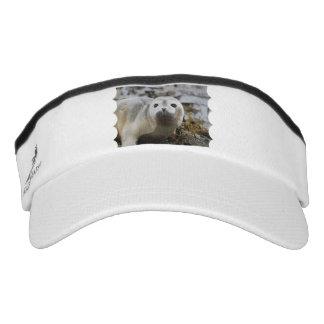 Cría de foca viseras de alto rendimiento