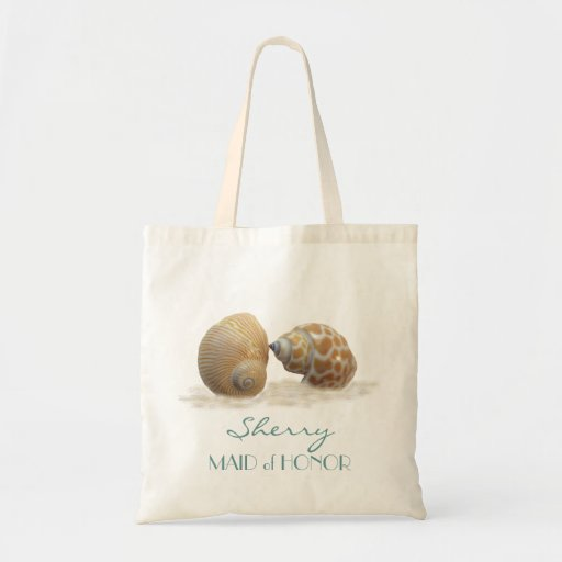 Criada del bolso personalizado del honor bolsa de mano