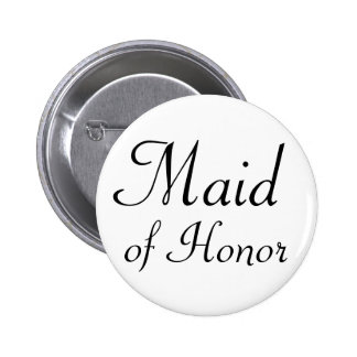 Criada del botón de Pinback del honor Pin