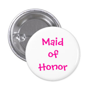 Criada del botón del honor