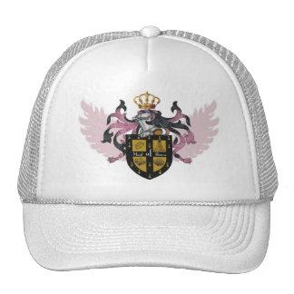 Criada del escudo del honor - gorra