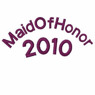 Criada del honor - Bride'sMaid 2010
