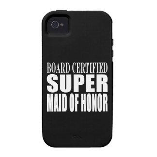 Criada estupenda de las gracias de los símbolos de iPhone 4/4S carcasa