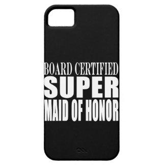 Criada estupenda de las gracias de los símbolos de iPhone 5 protector