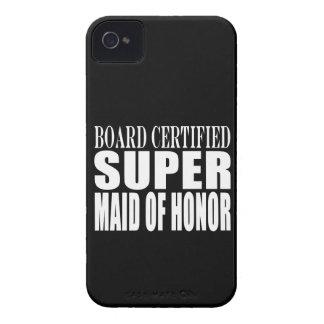 Criada estupenda de las gracias de los símbolos de iPhone 4 Case-Mate cárcasas