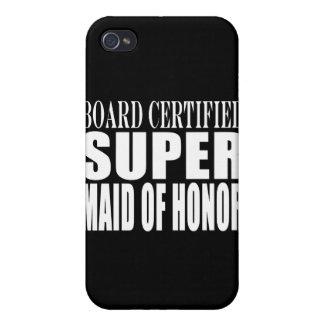 Criada estupenda de las gracias de los símbolos de iPhone 4 fundas