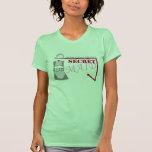 Criada secreta camiseta