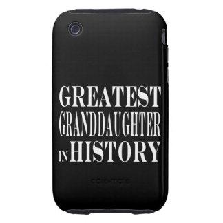 Criadas del honor: La criada del honor más grande  iPhone 3 Tough Protectores