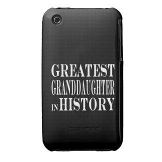 Criadas del honor: La criada del honor más grande  iPhone 3 Fundas