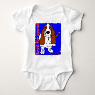 Criado para el bebé de la velocidad body para bebé