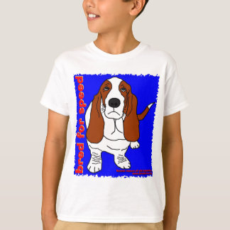 Criado para la camiseta del niño de la velocidad