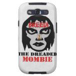 Criador de Mombie Galaxy S3 Carcasa