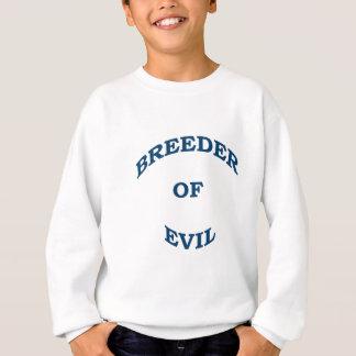 Criador del mal sudadera