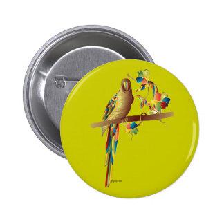 Criar para Preservar Pin Redondo De 2 Pulgadas