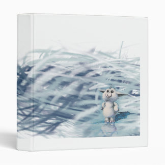 """criatura del invierno carpeta 1"""""""