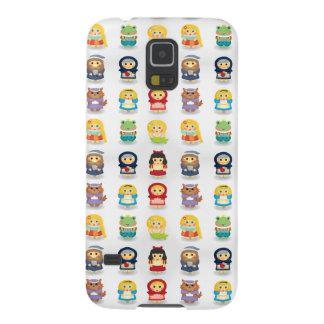 Criaturas Carcasas De Galaxy S5