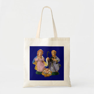Crib Figurines Bag