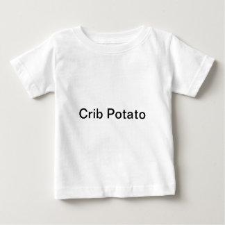 Crib Potato T Shirt