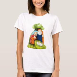 Crib Women T-Shirt