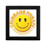 Cribbage Freak Smile Gift Boxes