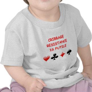 cribbage shirt