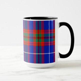 Crichton Scottish Tartan Mug