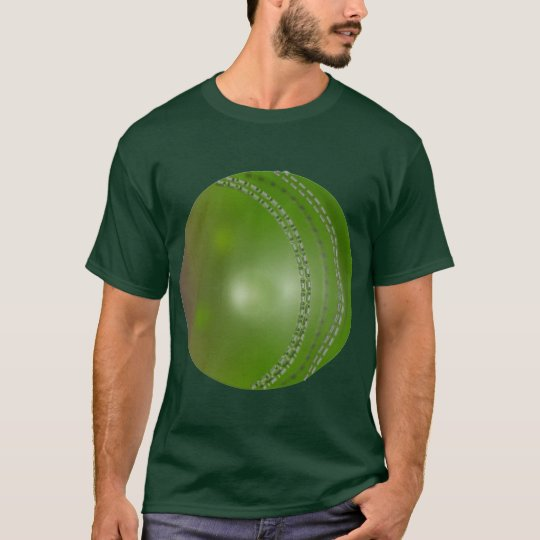 CRICKET BALL 2 T-Shirt