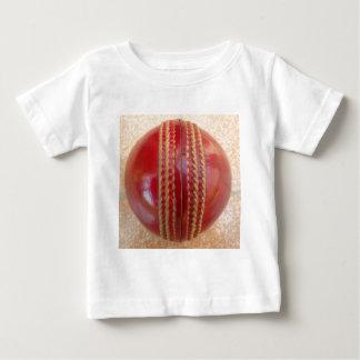 Cricket Ball.jpg Baby T-Shirt