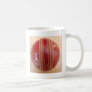 Cricket Ball.jpg Coffee Mug