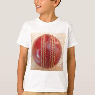 Cricket Ball.jpg T-Shirt