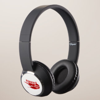 Cricket Ball Sixer Headphones