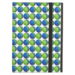 Cricket Balls iPad Air Cover