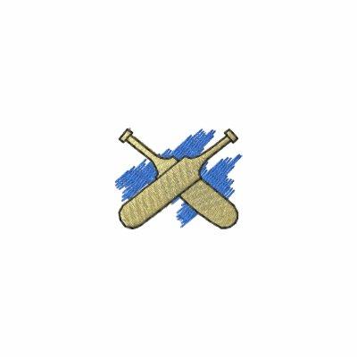 Cricket Bats Polo Shirt