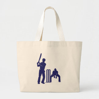 CRICKET BATTER AND REF BAGS