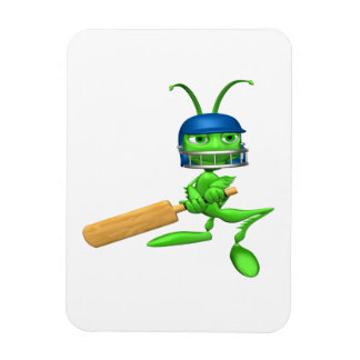 Cricket Cricket Magnet