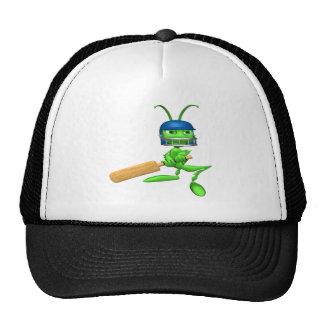 Cricket Cricket Trucker Hat