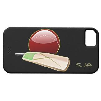Cricket Design iPhone Casemate