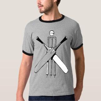 CRICKET EQUIPMENT T-Shirt