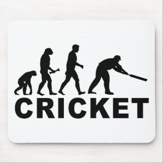 Cricket Evolution Mouse Pad