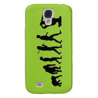 Cricket - Evolution of cricket iPhone case