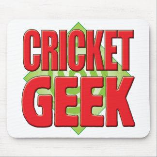 Cricket Geek v2 Mouse Pad